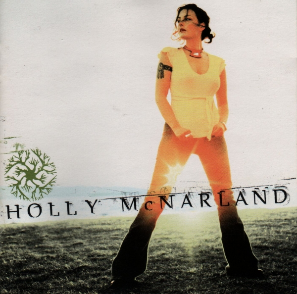 Holly McNarland Home Is Where My Feet Are cover art