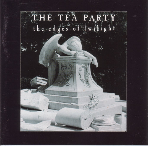 The Tea Party The Edges of Twilight cover art