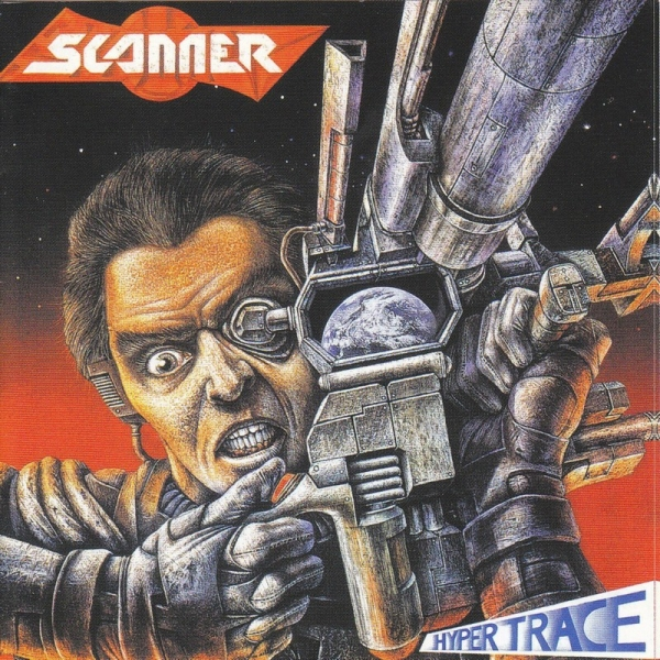 Scanner Hypertrace cover art