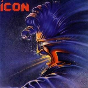 Icon Icon cover art
