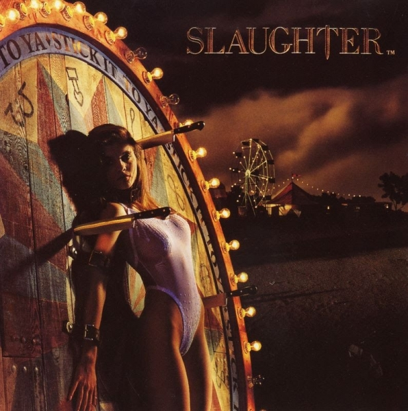 Slaughter Stick It to Ya cover art