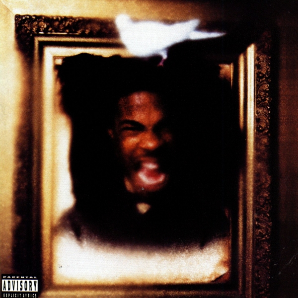 Busta Rhymes The Coming Cover Art