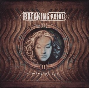 Breaking Point Coming of Age cover art