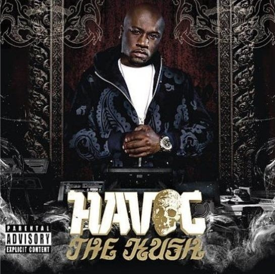 Havoc The Kush Cover Art