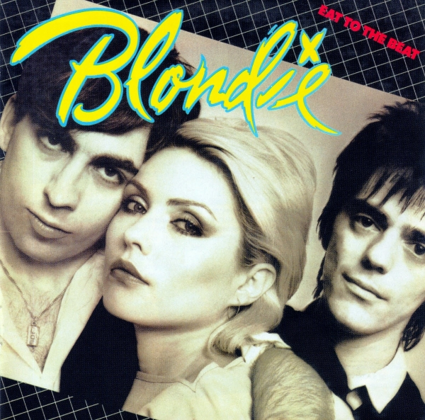 Blondie Eat to the Beat cover art