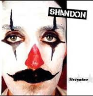 Shandon Sixtynine cover art