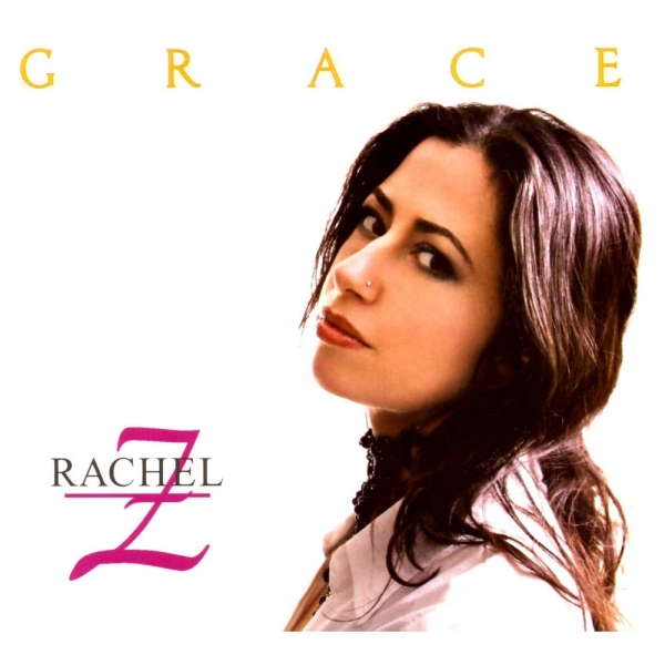 Rachel Z Grace cover art
