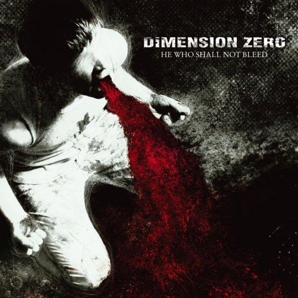 Dimension Zero He Who Shall Not Bleed cover art