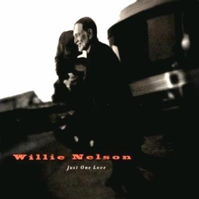Willie Nelson Just One Love cover art