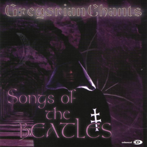 Auscultate Gregorian Chants: Songs of The Beatles cover art