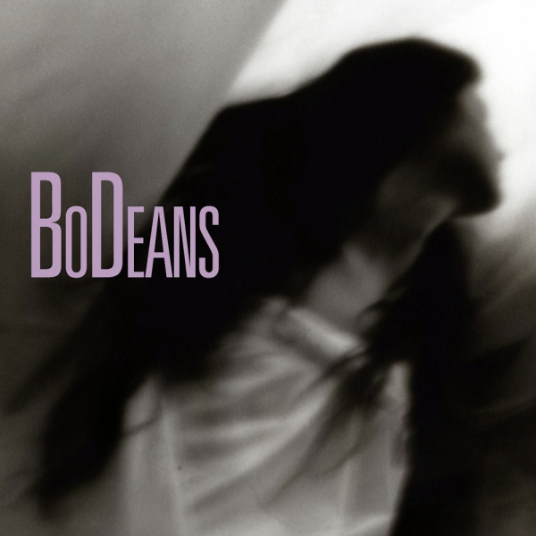 BoDeans Love & Hope & Sex & Dreams Cover Art