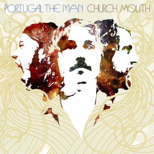 Portugal. The Man Church Mouth cover art