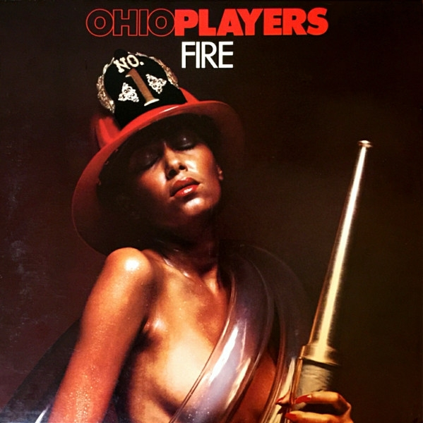Ohio Players Fire cover art
