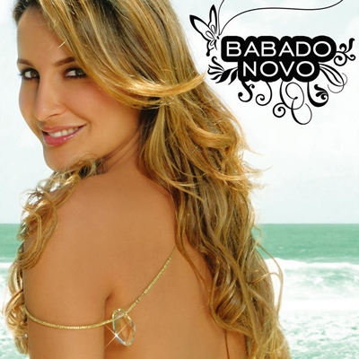 Babado Novo Ver-te Mar cover art