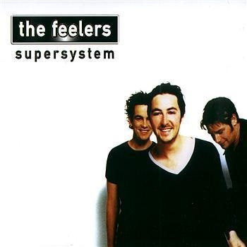 The Feelers SuperSystem cover art