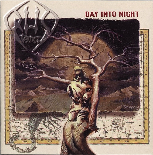 Quo Vadis Day Into Night Cover Art