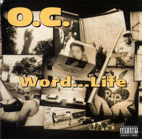 O.C. Word…Life cover art