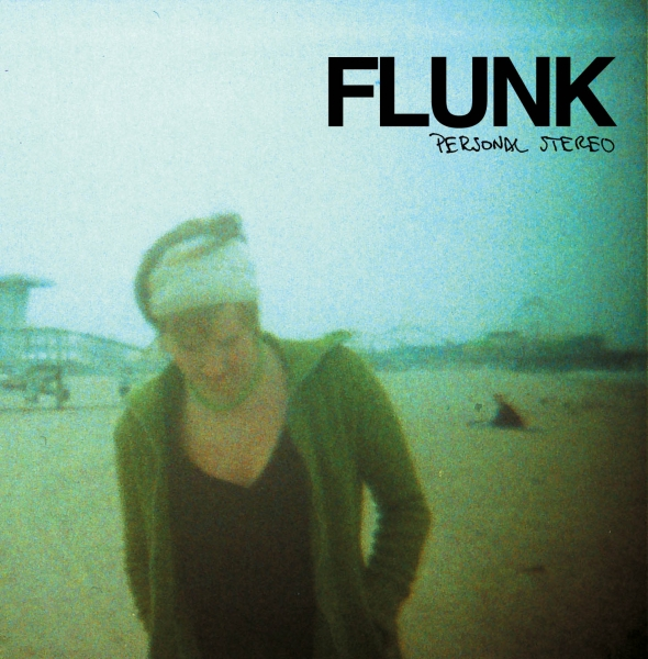 Flunk Personal Stereo cover art