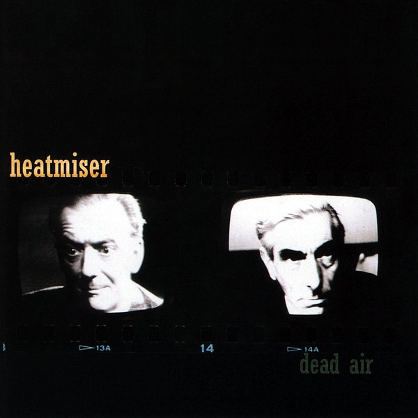 Heatmiser Dead Air cover art