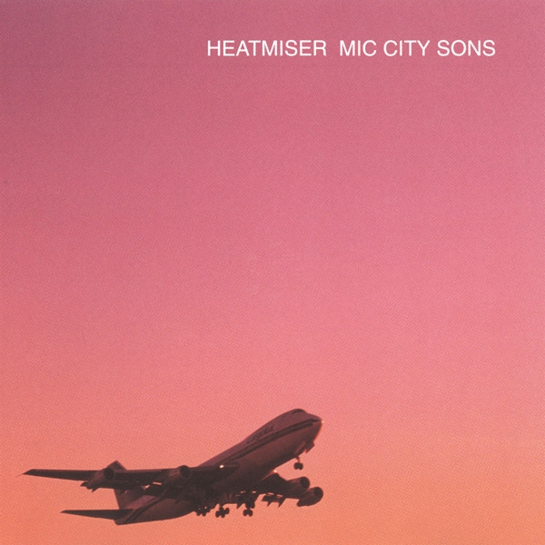 Heatmiser Mic City Sons cover art