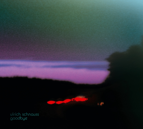 Ulrich Schnauss Goodbye cover art
