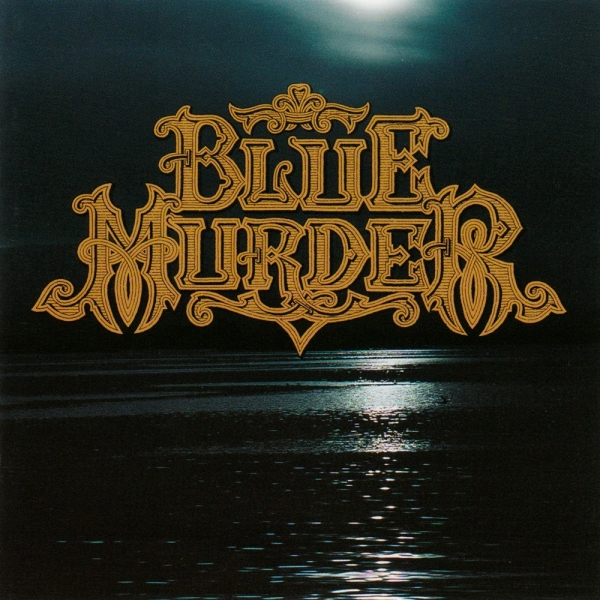 Blue Murder Blue Murder Cover Art