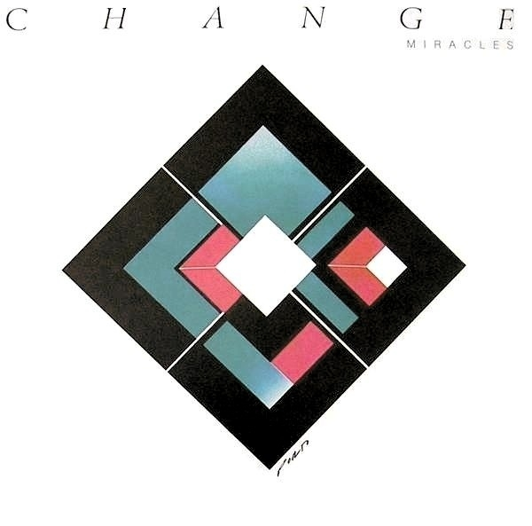 Change Miracles cover art
