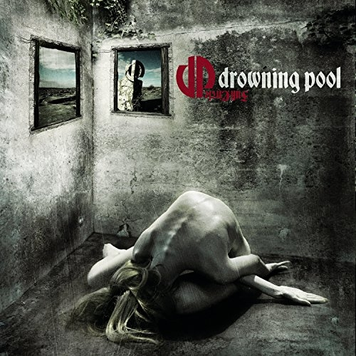 Drowning Pool Full Circle cover art
