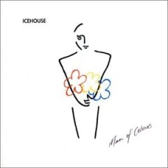 Icehouse Man of Colours cover art