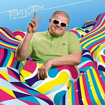 Teki Latex Party de plaisir Cover Art