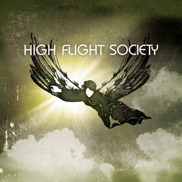 High Flight Society High Flight Society cover art