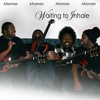 Afroman Waiting to Inhale cover art
