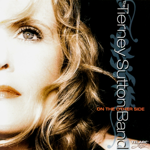 Tierney Sutton On the Other Side cover art