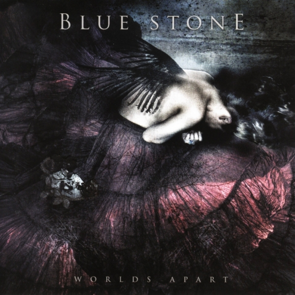 Blue Stone Worlds Apart cover art