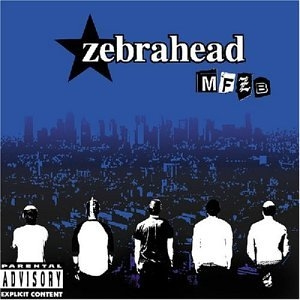 Zebrahead MFZB cover art