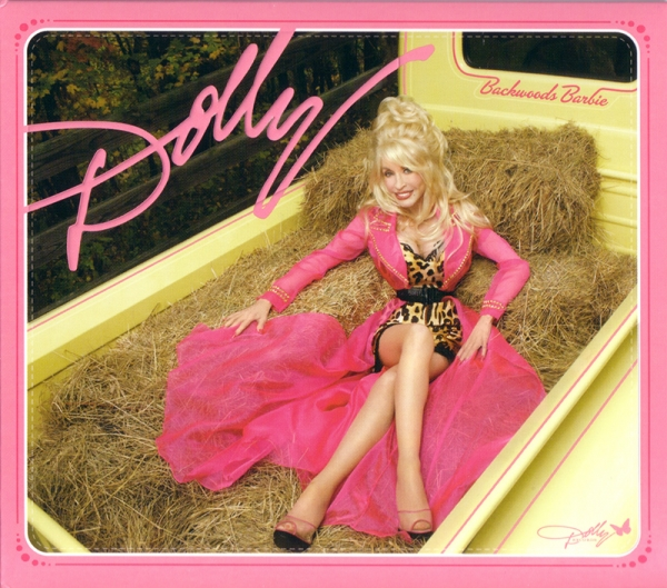 Dolly Parton Backwoods Barbie cover art