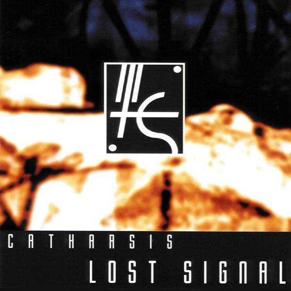 Lost Signal Catharsis Cover Art