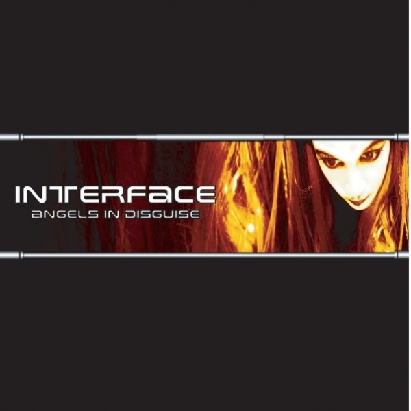 Interface Angels in Disguise cover art