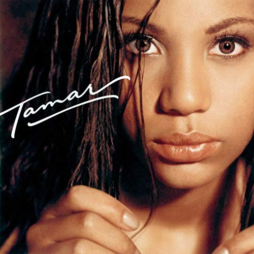 Tamar Tamar cover art