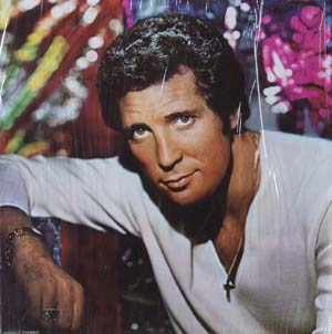 Tom Jones Tom cover art
