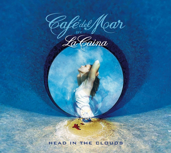 La Caina Head in the Clouds cover art