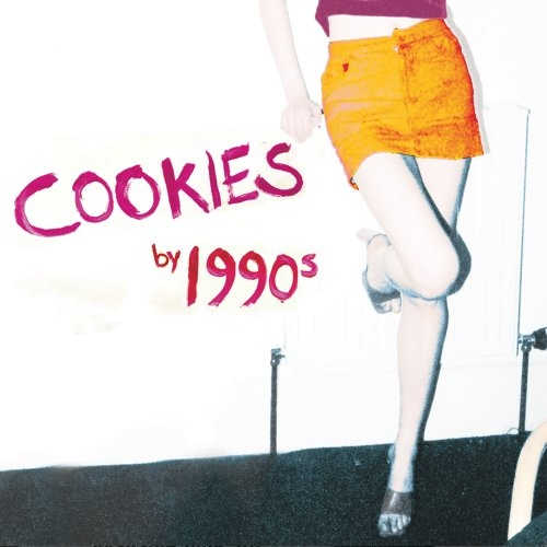 1990s Cookies cover art