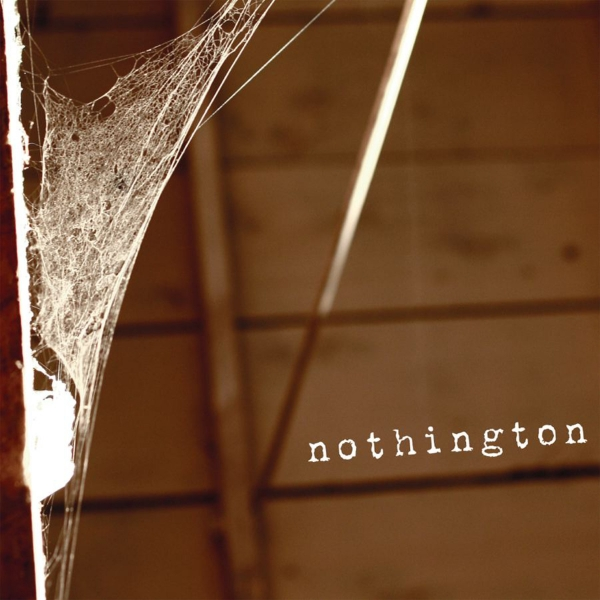 Nothington All In Cover Art