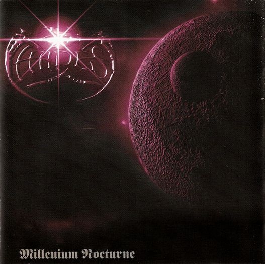 Hades Almighty Millenium Nocturne cover art