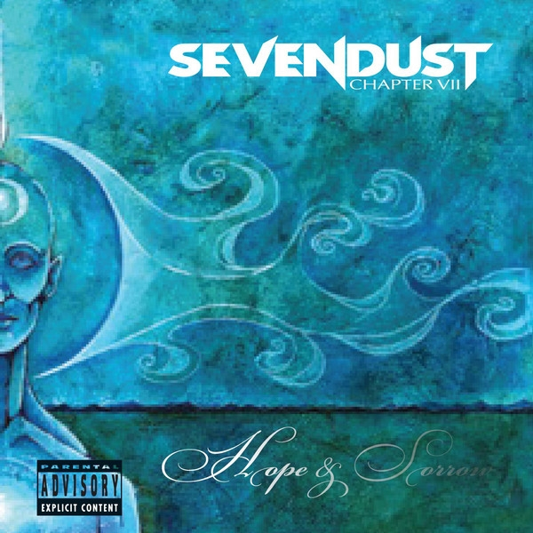 Sevendust Chapter VII: Hope & Sorrow cover art