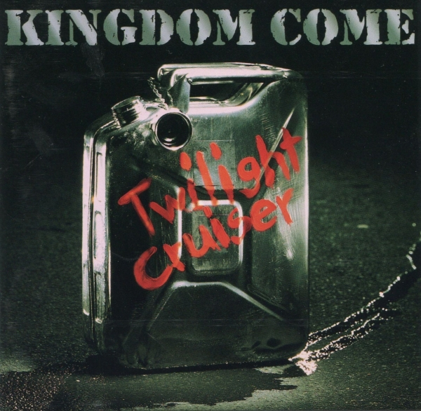 Kingdom Come Twilight Cruiser cover art