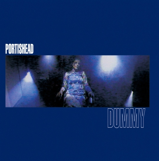 Portishead Dummy cover art