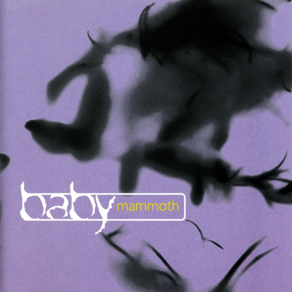 Baby Mammoth 10,000 Years Beneath the Street Cover Art
