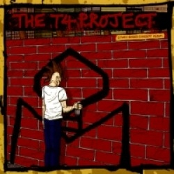The T4 Project The T4 Project cover art