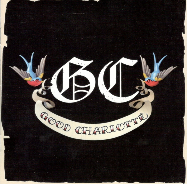 Good Charlotte Good Charlotte Cover Art